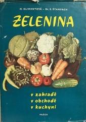 Zelenina v zahradě, v obchodě, v kuchyni