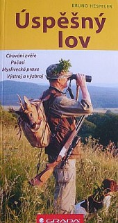 Úspěšný lov obálka knihy