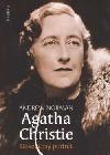 Agatha Christie. Dokončený portrét