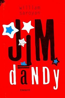 Jim Dandy obálka knihy
