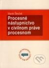 Procesné nástupníctvo v civilnom práve procesnom