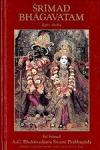 Śrímad-Bhägavatam. Zpěv druhý