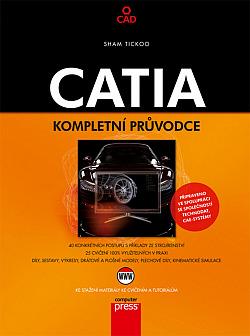 Catia - Kompletní průvodce