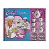 Barbie cukrářkou!