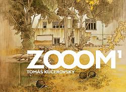 ZOOOM 1 - Tomáš Kučerovský obálka knihy