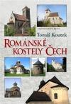 Románské kostely Čech