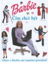 Barbie - Čím chci být