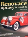 Renovace a opravy automobilů