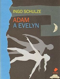 Adam a Evelyn obálka knihy