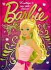 Barbie - Knížka na rok 2010