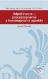 Odpočúvanie - procesnoprávne a hmotnoprávne aspekty