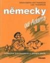 Německy od Adama 1B učebnice pro jazykové a střední školy