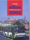 Malý atlas městské dopravy 2002
