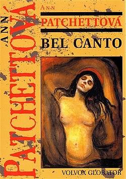 Bel Canto obálka knihy