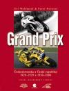 Grand Prix Československa a České republiky
