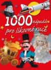 1000 nápadů pro šikovné ruce obálka knihy