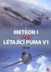 Meteor I vs Létající puma V1 : 1944