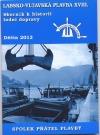 Labsko-vltavská plavba XVIII - Sborník k historii lodní dopravy