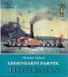 Legendární parník Bohemia