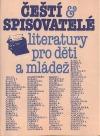 Čeští spisovatelé literatury pro děti a mládež