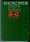 Encyklopedie tělesné kultury A-O