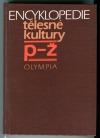 Encyklopedie tělesné kultury P-Ž