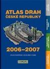 Atlas drah České republiky 2006–2007