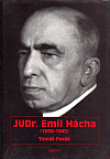 JUDr. Emil Hácha (1938-1945)