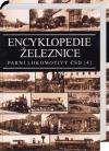 Encyklopedie železnice - Parní lokomotivy ČSD 4