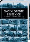 Encyklopedie železnice – Motorové lokomotivy ČSD 1 obálka knihy