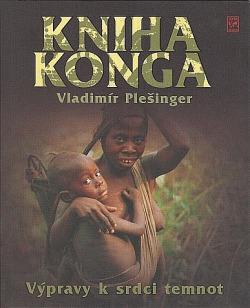 Kniha Konga