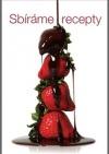 Sbíráme recepty - jahody obálka knihy