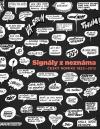 Signály z neznáma - Český komiks 1922–2012