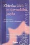 Zbierka úloh zo slovenského jazyka