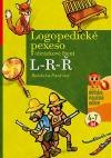 Logopedické pexeso a obrázkové čtení L - R - Ř