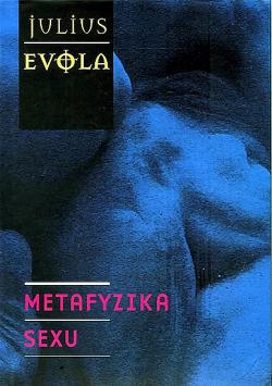 Metafyzika sexu obálka knihy
