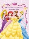 Čtyři kouzelné pohádky o princeznách