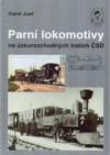 Parní lokomotivy na úzkorozchodných tratích ČSD