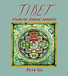 Tibet: Tajemství červené krabičky