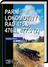 Parní lokomotivy řad 475.0, 476.1 a 477.0 (2)