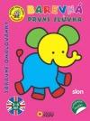 Slon - Barevná první slůvka
