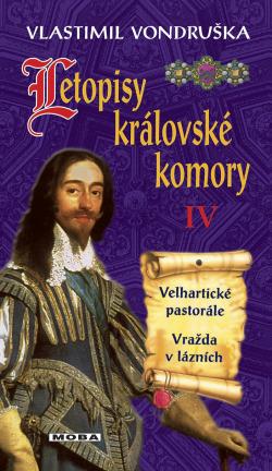 Letopisy královské komory IV.