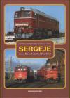 Sergeje - motorové lokomotivy řady 781 /T 679.1 a T 679.5/