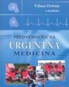 Prednemocničná urgentná medicína obálka knihy