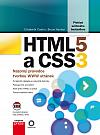 HTML5 a CSS3 - Názorný průvodce tvorbou WWW stránek