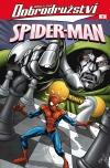 Marvelova dobrodružství: Spider-Man 3