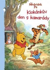 Medvídek Pú - Klokánkův den skamarády
