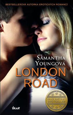 London Road: Příjemné překvapení z řad erotických románů