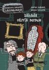Záhada oživlé mumie