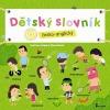 Dětský slovník česko-anglický